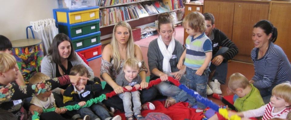 parent group 2